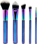 W7 Cosmetics Starry Nights Brush Set