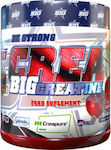 Big CreaBig Creatine Monohydrate 500gr Cherry