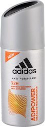 Adidas Adipower Maximum Performance 72H Deodorant Spray 35ml