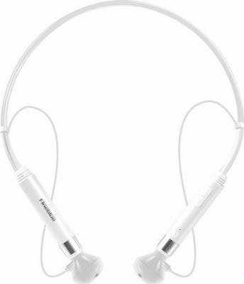 Fineblue FD-600 In-ear Bluetooth Handsfree Λευκό