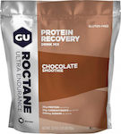 GU Recovery Drink Mix 915gr Chocolate Smoothie
