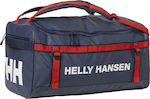 Helly Hansen Hh Classic Duffel Bag Xs 67168-689 47cm 30lt Evening Blue