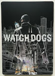 Watch Dogs (Steelbook Edition) XBOX 360