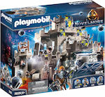 Playmobil Novel More: Big Castle of the Knights
