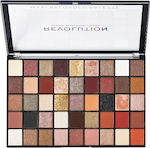 Revolution Beauty Maxi Reloaded Eyeshadow Palette Large It Up