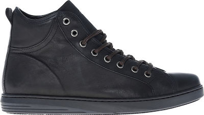 CASUAL BOOT ZITA BOOTS BLACK man