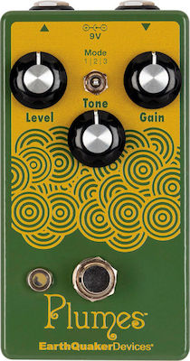 EarthQuaker Devices Plumes EQDPLU