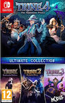 Trine: Ultimate Collection Switch