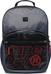 Σακίδιο Πλάτης Superdry Scholar M9100021A-39Q Light Grey
