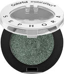 Sephora Collection Colorful Magnetic 9. Go Green - Metal