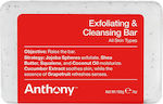 Anthony Exfoliating & Cleansing Bar 198gr