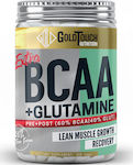 GoldTouch Nutrition Extra BCAA & Glutamine 300 κάψουλες