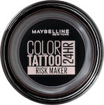Maybelline Color Tattoo 24HR 190 Risk Maker