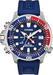 Citizen Promaster EcoDrive Blue