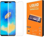 T-MAX Case Friendly 3D Tempered Glass (Huawei Mate 20 Pro)