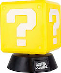 Paladone Nintendo Super Mario - Question Block 3D Light