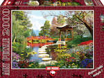 Spring Season 2000pcs (4645) Art Puzzle