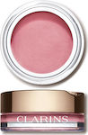 Clarins Ombre Velvet 02 Pink Paradise