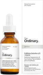 The Ordinary Caffeine Solution 5% & EGCG 30ml