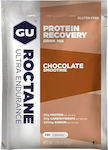 GU Protein Recovery Drink Mix 62gr Chocolate Smoothie