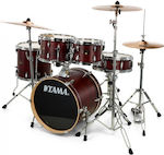 "Tama Imperialstar 18"" 5pcs IE58H6WC-BWW"
