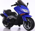 Licensed Yamaha T-Max Style 5245091 Blue