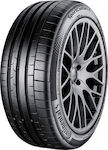 Continental SportContact 6 245/30R20 90Y XL