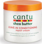 Cantu Leave-in Conditioning Repair Cream for Damaged, Dry & Coarse Hair 453gr