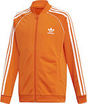 Adidas Superstar Kid's Track Jacket EJ9378