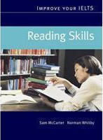 IMPROVE IELTS PRE-INTER.READING SKILLS