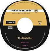 GODFATHER (BOOK+CD) (P.R.4)