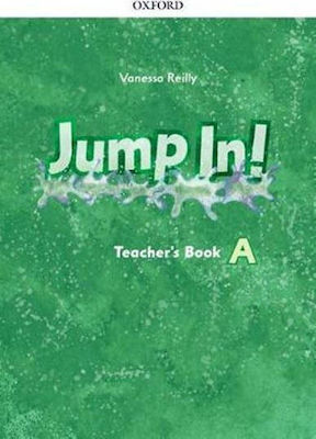 JUMP IN! A TEACHER'S BOOK