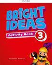 BRIGHT IDEAS 3 ACTIVITY BOOK (+ ONLINE PRACTICE)