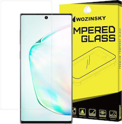 Wozinsky 3D Full Face Screen Protector (Galaxy Note 10+)