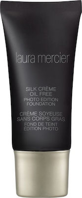 Laura Mercier Silk Creme Oil Free 2C1 Ecru 30ml