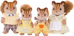 Epoch Toys Walnut Squirrel Family 4172