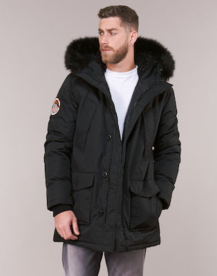 Superdry Everest Black