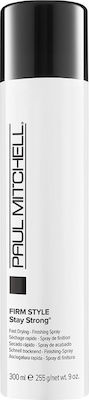 Paul Mitchell Firm Style Stay Strong Finishing Spray 300ml