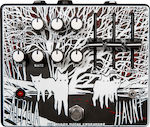 Old Blood Noise Endeavors Alpha Haunt Fuzz Black Colorway