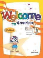 Welcome To America Starter B Workbook