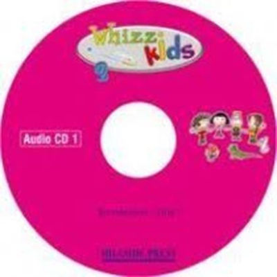 WHIZZ KIDS 2 Companion Teacher's Book (overprinted)