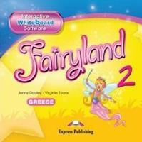Fairyland 2 Interactive Whiteboard Software - for Greece