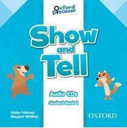 Show and Tell 1 cds