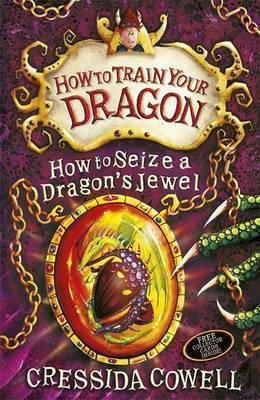 HOW TO TRAIN YOUR DRAGON: HOW TO SEIZE A DRAGON'S JEWEL PB