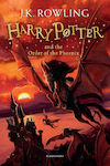 HARRY POTTER AND THE ORDER OF THE PHOENIX-NEW E...