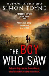 THE BOY WHO SAW PB