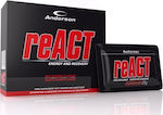 Anderson reACT 2 x 25gr Red Orange