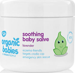 Green People Organic Babies Lavender Baby Salve 100ml