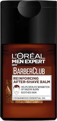 L'Oreal BarberClub Reinforcing After Shave Balm 125ml