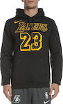 Nike NBA LeBron James Los Angeles Lakers AV0400-010 Black
